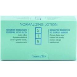 Farmavita 515 Normalizing Lotion 12 x 8 ml. Phials