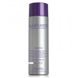 Farmavita Silver 01 Shampoo 250 ml (neutralize yellow undertones)
