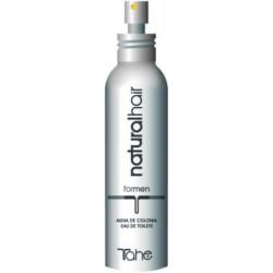 Tahe Natural Hair For Men Line Eau De Toilette 100 ml