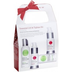 Control Corrective Essential Lift and Tighten Kit (Anti Wrinkle Face and Neck)
