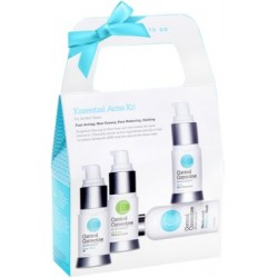 Essential Acne Care Kit (Fast acting, Non-Greasy, Pore Reducing, Healing)