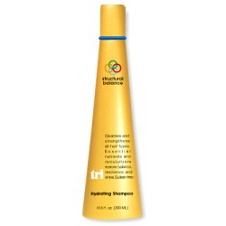 Tri Hair Care Hydrating Shampoo With Color Protector 10.5 Oz.