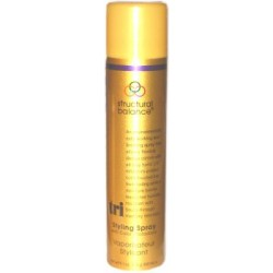 Tri Hair Care Styling Spray With Color Protectors 9.1 Oz.