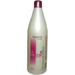Salerm Hi Repair 01 Shampoo 36 Oz.