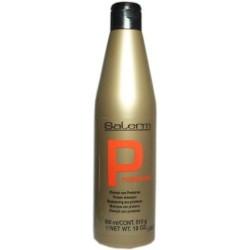 Salerm Protein Shampoo 18 Oz. / 500 ml