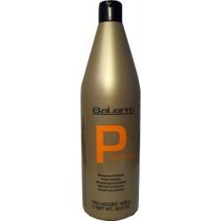 Salerm Protein Shampoo 36 Oz. / 1000 ml