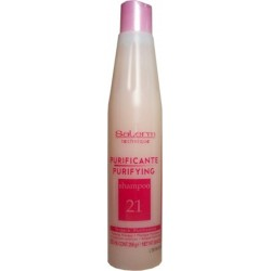 Salerm Technique Purifying Shampoo 21 (Purifying Therapy) 250 ml.