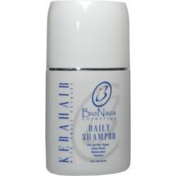 Bio Naza Kerahair Daily Shampoo 8 Oz.