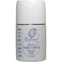 Bio Naza Kerahair Daily Conditioner 8 Oz