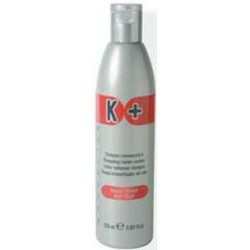Echosline K+ Colour Enhancer Shampoo Red 350ml/11.83oz