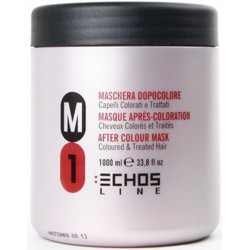 Echosline M1 After Colour Mask 1000ml/33.8oz