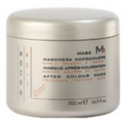 Echosline M1 After Colour Mask 500ml/16.9oz