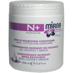 Echosline Mirna N+ Leave-in Nourishing Conditioner 1000ml/33.8oz