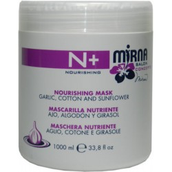 Echosline Mirna N+ Nourishing Mask 1000ml/33.8oz