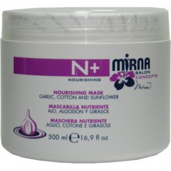 Echosline Mirna N+ Nourishing Mask 300ml/10.14oz
