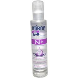 Echosline Mirna N+ Nourishing Restructuring Serum 3.38 Oz (Garlic, Cotton and Sunflower)