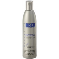 Echosline R+ Protective Tonifying Shampoo With Shea Butter 350ml/11.83oz