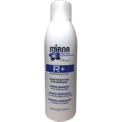 Echosline R+ Protective Tonifying Shampoo With Shea Butter 1000ml/33.8oz