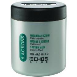 Echosline Mask 5 Actions Intensive Effect 1000ml/33.8oz