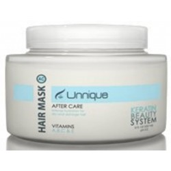 Unnique After Care Hair Mask 16oz (Intense Hydration for Dry and Damaged Hair)
