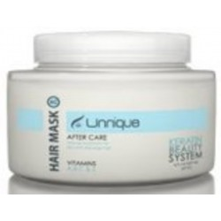 Unnique After Care Hair Mask 8oz (Intense Hydration for Dry and Damaged Hair)