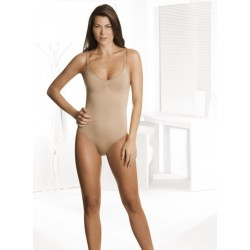 Squeem Shapewear Light Collection Diva Body Briefer