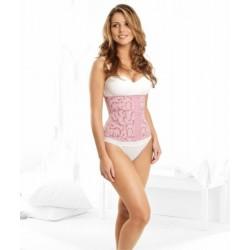 Squeem Shapewear Fashion Collection Fashion Cincher Pink 44FC02