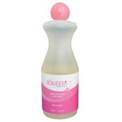 Squeem Delicate Wash No Rinse Lavender 500ml/16.9oz