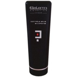 Salerm Homme Hair Controle Gras Shampoing 250 ml (Grease Control Shampoo)