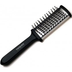Termix Professional Small Flat Thermal Hairbrush (008-8002TP)